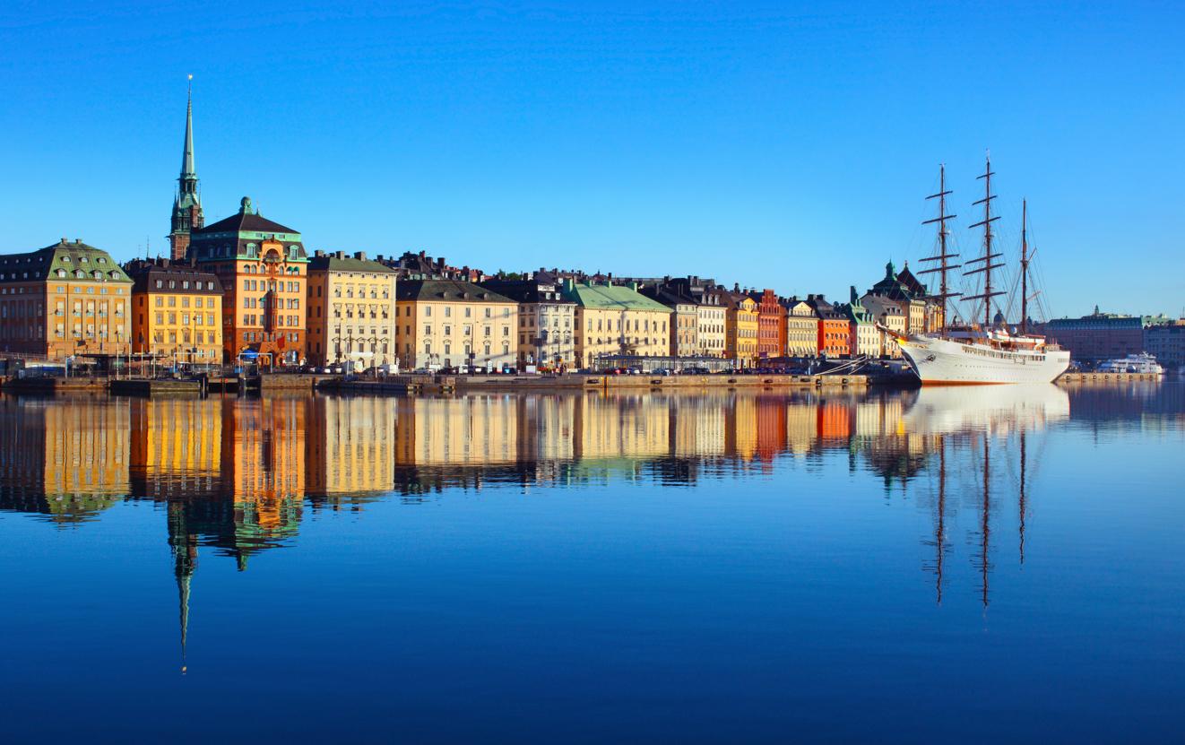 ARN - Stockholm
