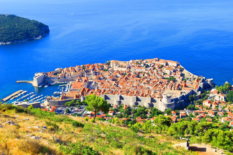 DBV - Dubrovnik Cilipi Airport