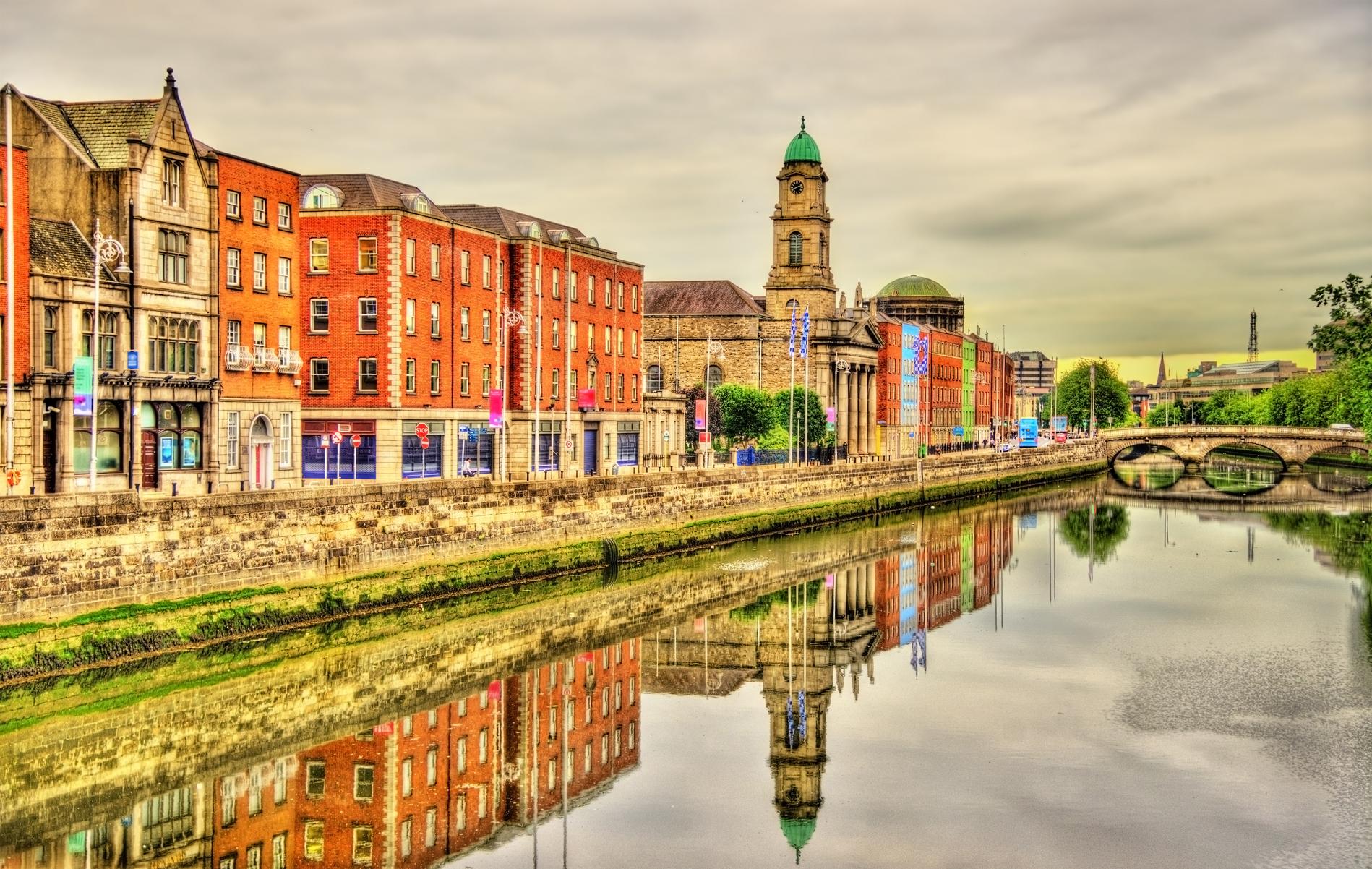 DUB - Dublin