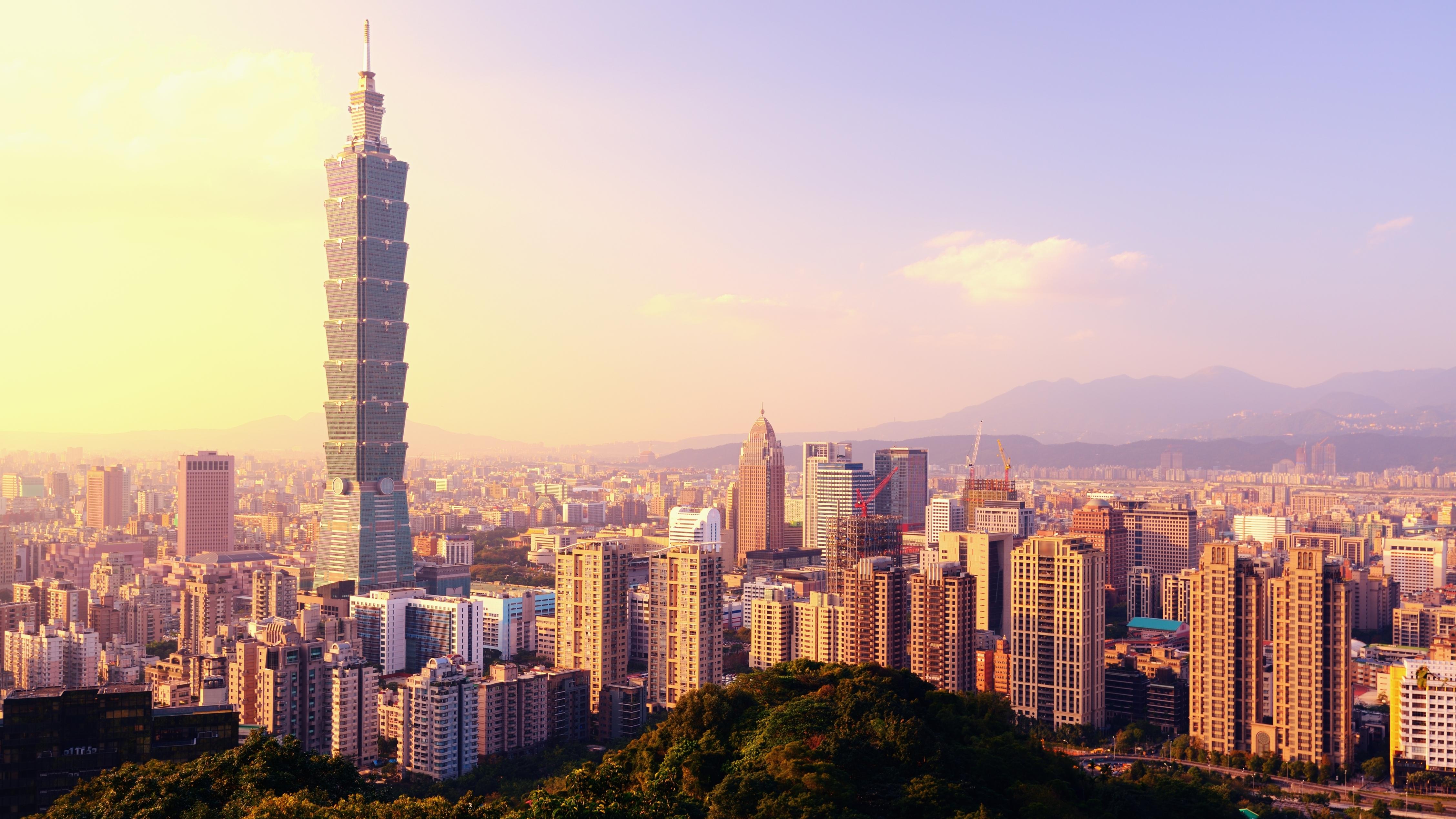 TPE - Taipei