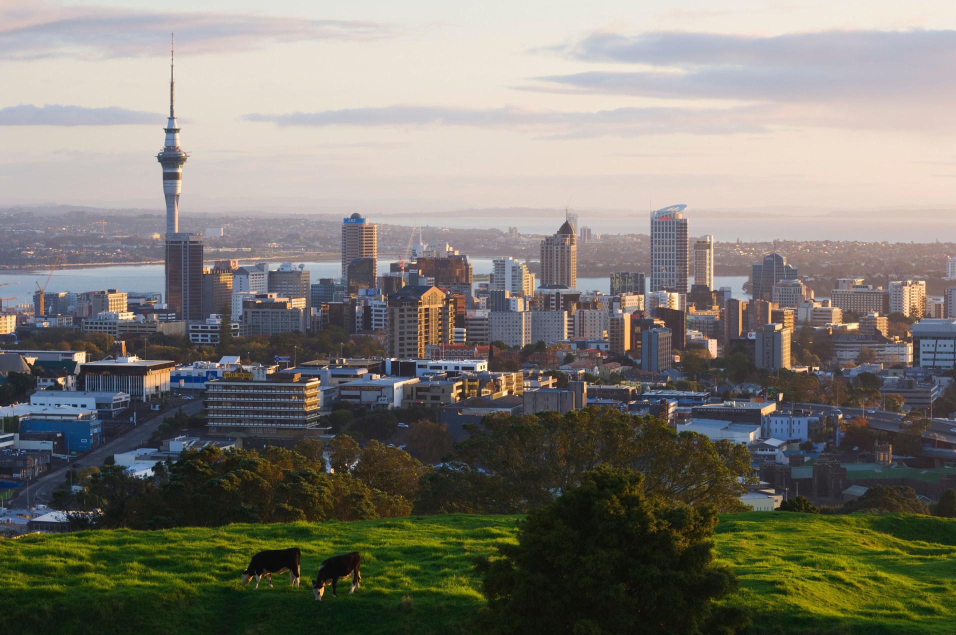 AKL - Auckland International