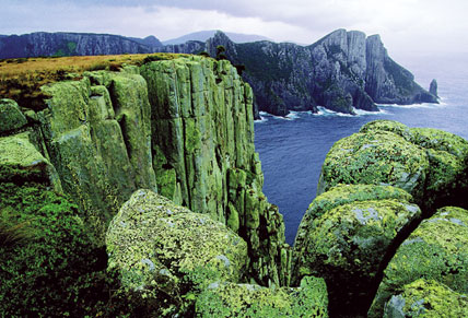 Exterior Destinations - Australia: Tasmania           - Exterior