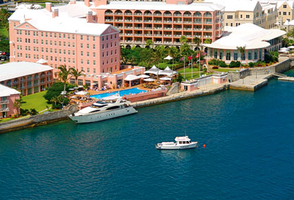 Exterior Destinations - Caribbean: Bermuda                - Exterior