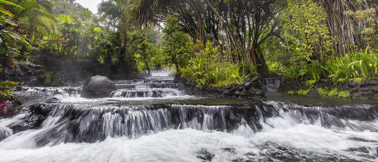 Caldera, Costa Rica
