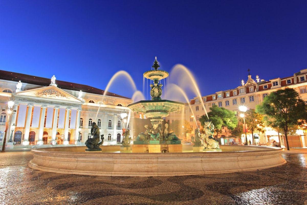 Corinthia Lisbon