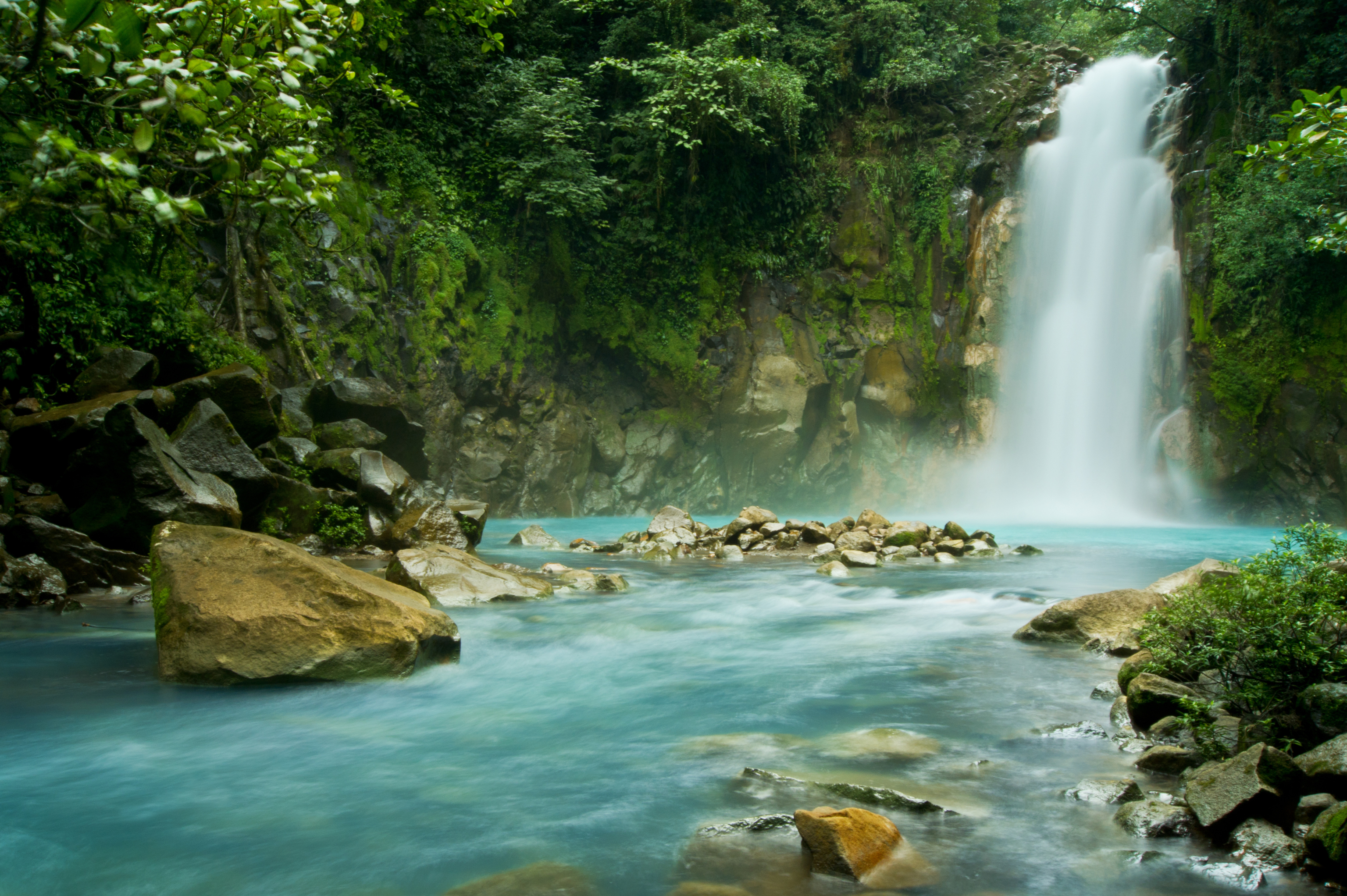 Costa Rica Vacations >> Classic Vacations