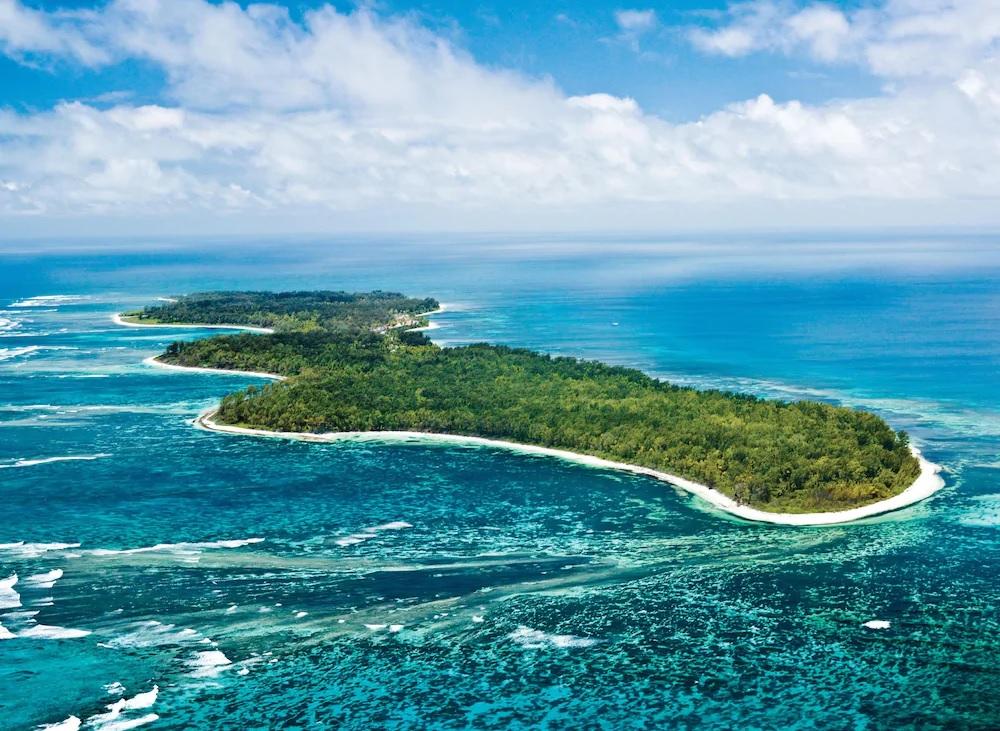 Desroches Island - Region Image: SEZ