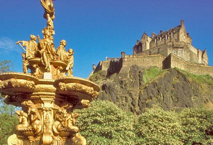 Destinations - Europe: Scotland - Exterior