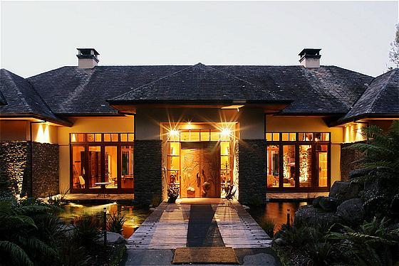 Treetops Lodge & Estate
