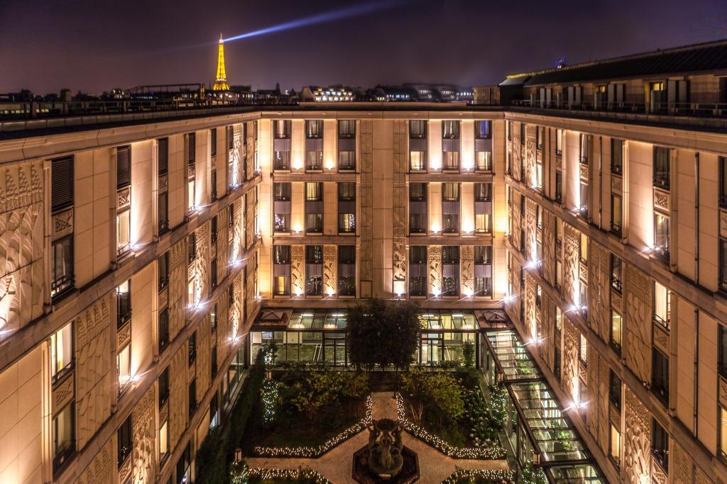 L'Hôtel Du Collectioneur Arc de Triomphe