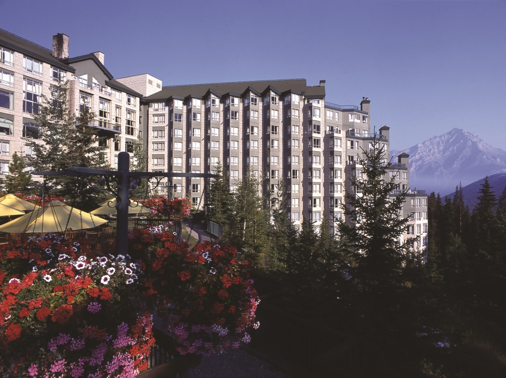 The Rimrock Resort Hotel