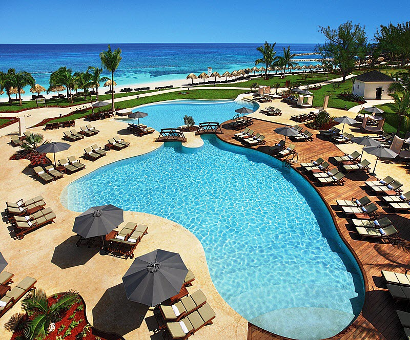 Secrets St. James Montego Bay - Luxury