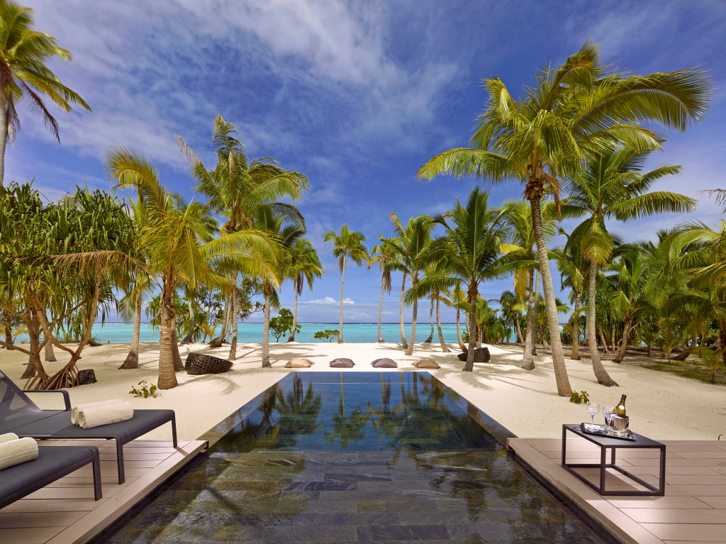 The Brando Resort Tetiaroa Gallery - Tahiti: Tahiti