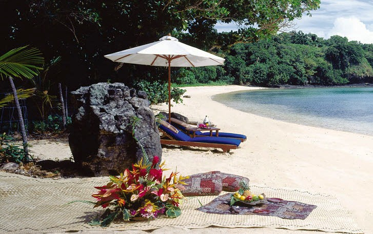 Wakaya Club and Spa, Private Island Resort Gallery - Fiji: North Islands