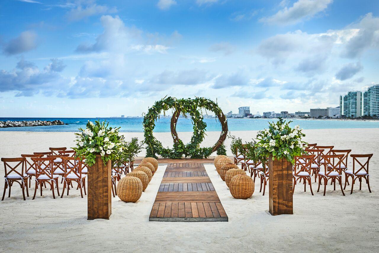 Wedding ring proposal