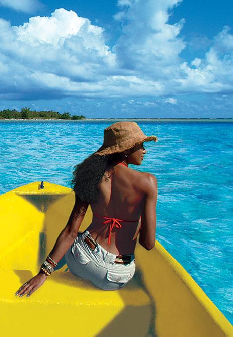 caribbean intro