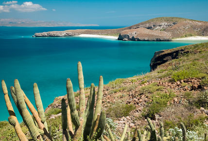 Baja California Destinations - Mexico: Baja California
