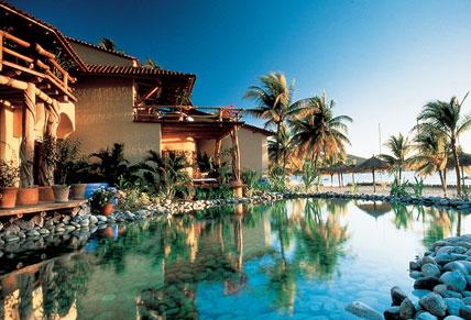 Exterior Destinations - Mexico: Ixtapa - Zihuatanejo       - Landscape