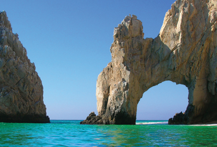 Los Cabos Gallery - Destinations - Mexico - Landscape - Beach - Ocean
