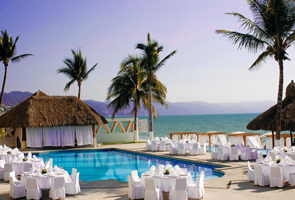 Exterior Destinations - Mexico: Puerto Vallarta - Exterior