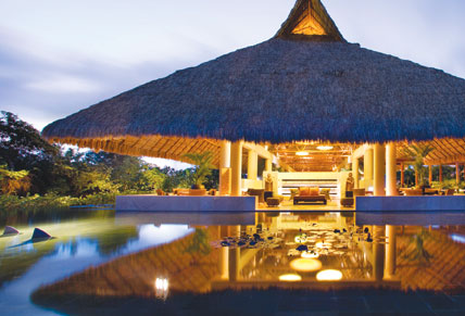Exterior Destinations - Mexico: Riviera Maya - Exterior