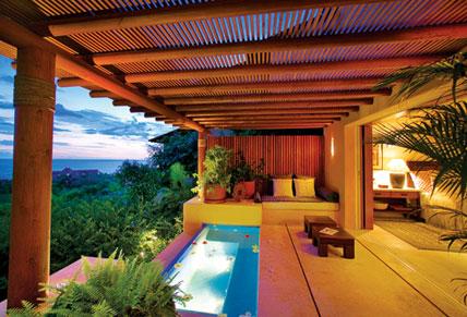 Exterior Destinations - Mexico: Riviera Nayarit - Exterior