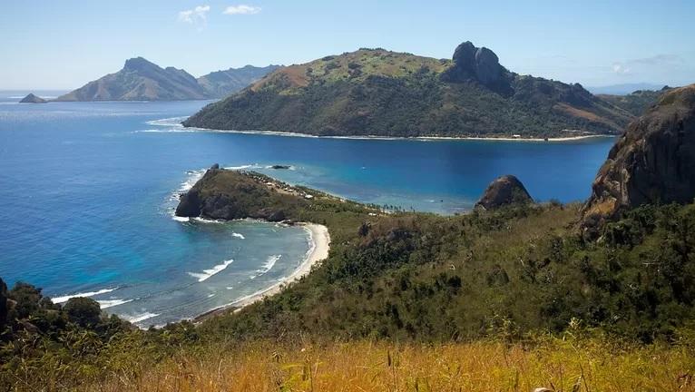 Rakiraki - Region Image: NAN