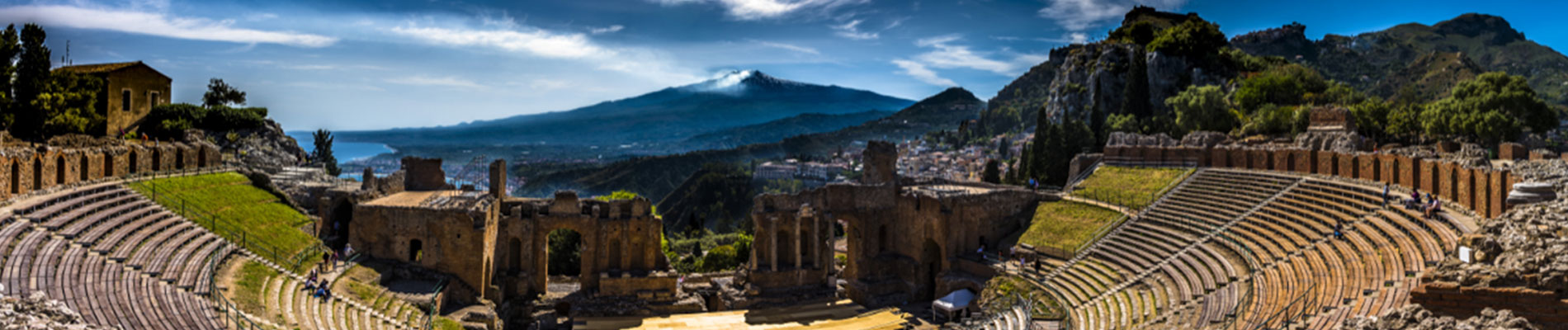 What I most enjoyed about the Sicily webinar is that it was very personal – from a local perspective. Getting insider tips on where to go, what to see, where to eat is invaluable<br>– Peter Carideo, President, CRC Travel