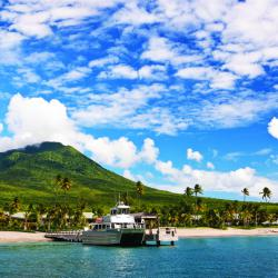 Authentic Properties : Four Seasons Resort Nevis