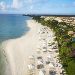 Authentic Properties: Grand Velas Riviera Maya All Inclusive