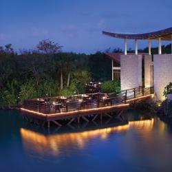 Culinary Pursuits: Banyan Tree Mayakoba
