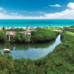 Culinary Pursuits: Fairmont Mayakoba