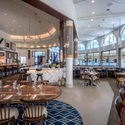 Culinary Pursuits: Hamilton Princess & Beach Club, Bermuda