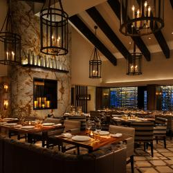 Culinary Pursuits: One&Only Palmilla Resort