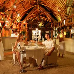 Culinary Pursuits: Sofitel Moorea Ia Ora Beach Resort
