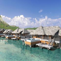Eco-Friendly: InterContinental Bora Bora Resort and Thalasso Spa