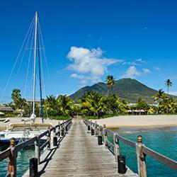 Villas and More 2016: FOUR SEASONS RESORT NEVIS - 08-03-2016