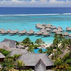 Authentic Properties : Hilton Moorea Lagoon Resort & Spa