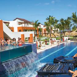 Land Pursuits: Breathless Punta Cana Resort and Spa