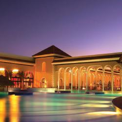 Land Pursuits: Paradisus Palma Real Golf and Spa Resort All Inclusive