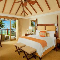Land Pursuits: The St. Regis Bahia Beach Resort Puerto Rico