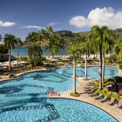 #LoveIsLove: Kauai Marriott Resort & Spa