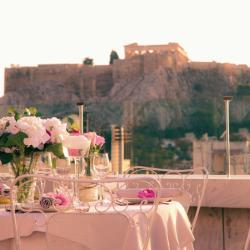 #LoveIsLove: New Hotel Athens