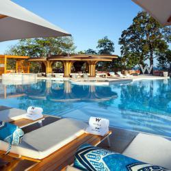 #LoveIsLove: W Costa Rica - Reserva Conchal