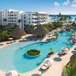 #LoveIsLove: Secrets Cap Cana Resort & Spa