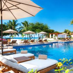 Pools: The St. Regis Punta Mita Resort