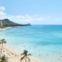 Suites & Club Level 2019 : Outrigger Waikiki on the Beach v1