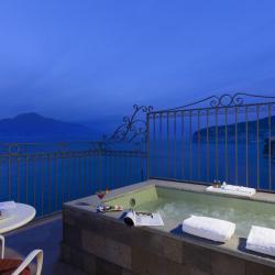 Suites & Club Level 2020: Grand Hotel Ambasciatori v3