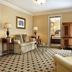 Suites & Club Level 2020: Hotel Grande Bretagne, a Luxury Collection Hotel v1