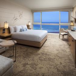 Suites & Club Level 2020: Prince Waikiki v1